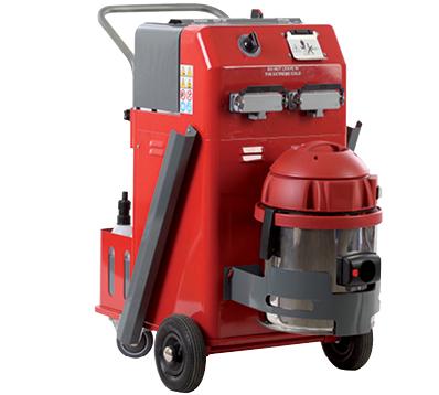 steamy 10-11.4 kW